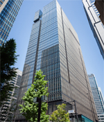 The Otemachi Tower (Land with Leasehold Interest)
